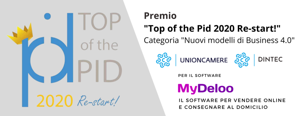 premio top of the pid 2020 mydeloo